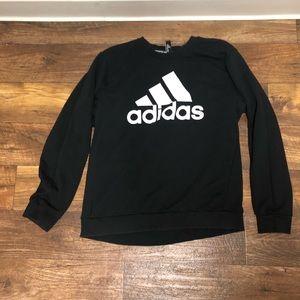 Adidas essentials crewneck